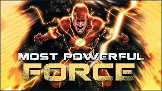 The Most Powerful Force In The DC Universe Revealed