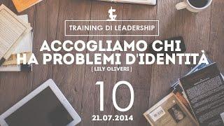 Consigli e curiosità @ Milano | Accogliamo chi ha problemi d'identità - Lily Oliveri | 21.07.2014