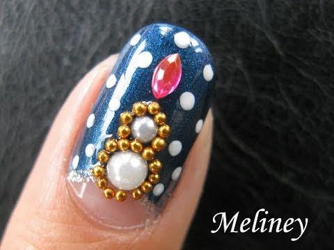 Nail Art Supplies Www.meliney