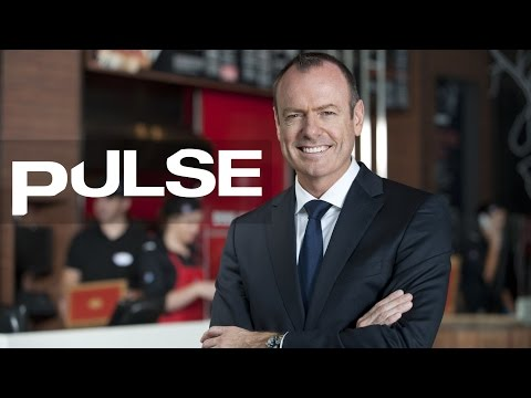Business Pulse - Don Meij - Pizza Mogul & Domino's (Ep64)