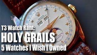Resultado de imagen para watch GRAIL