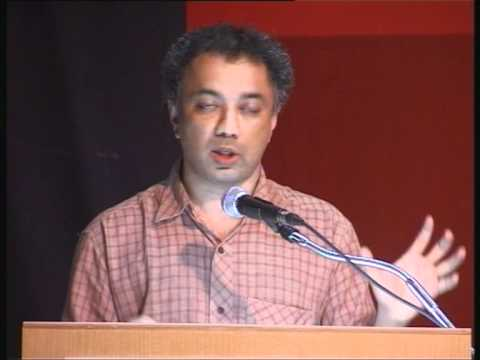 Leadership Lecture by Dr H. Harish Hande Part # 2/4