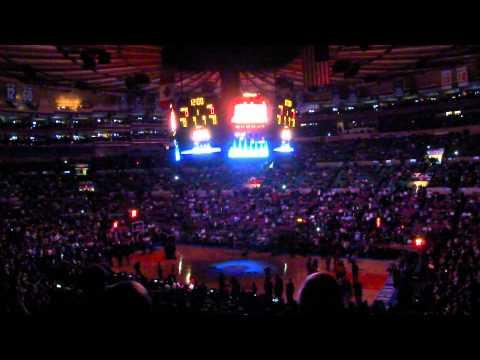 New York Knicks vs Utah Jazz 07-03-2011