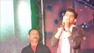 download lagu Tu Hi Tu Mohd. Irfan Live At Dbgi Dehradun gratis