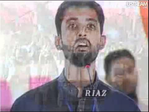 Pak Watan Mein Ghunchey Kaliyaan - Fahad Farooqi in APSC