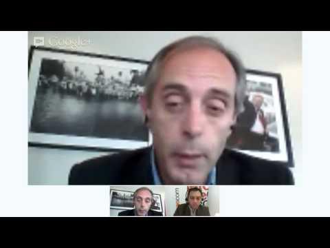 Claudio Morresi: el rendimiento del deporte argentino
