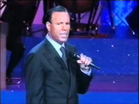 JULIO  IGLESIAS -GRANN-  POPURRI- GRANN- Music Videos