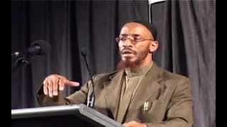 Video: The Historical Jesus - Khalid Yasin