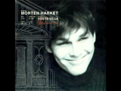 Morten Harket - Himmelske danser