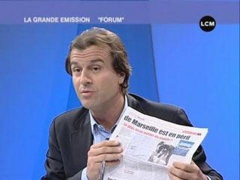 Blocage du Grand Port de Marseille : Le Débat
