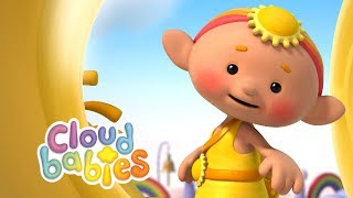 Cloudbabies - Snowbaby, Rainbow Baby, Go to Bed Little Star | Full Episodes | Cartoons for Kids