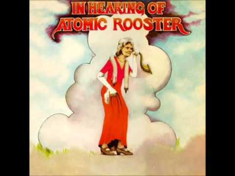 Atomic Rooster - Devils Answer