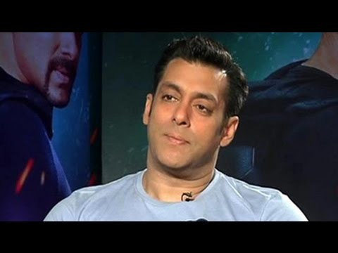 Why Salman Khan Feels Young: The Kick Start Interview video