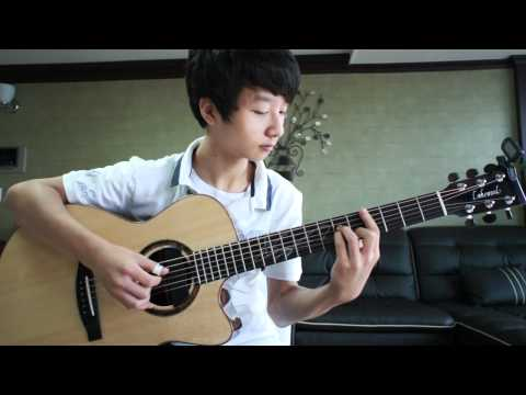 Sungha Jung - Lonely