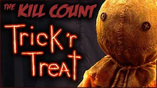 Trick 'r Treat (2007) KILL COUNT
