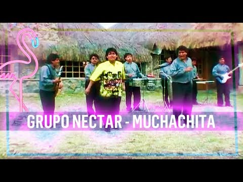 Grupo Nectar Muchachita video