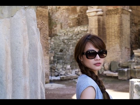 Rome, Italy: Highlights (Vatican City, Colosseum, Pantheon, Trevi Fountain, Roman Forum)