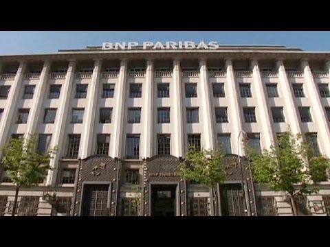 BNP Paribas cherche une banque correspondante pour ses opérations - corporate