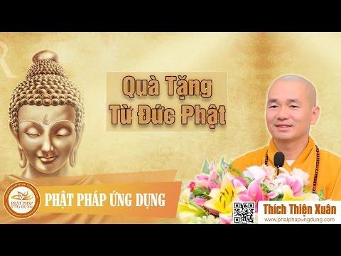 Quà Tặng Từ Đức Phật