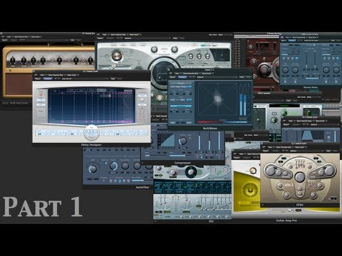 Best Mixing And Mastering Plugins