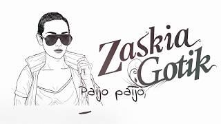 Zaskia Gotik - Paijo ft. RPH & Donall (Video Lyrics Official NAGASWARA) #music
