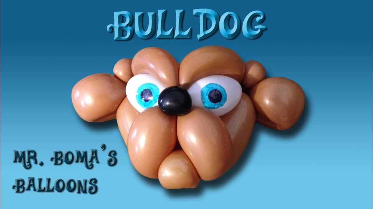 Make A Balloon Animal Dog
