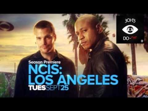 Musique Promo Ncisla Ep1 S04 | do Or Die By 3oh3! video