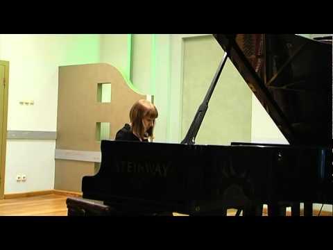Шопен Фредерик - Скерцо №4 (ми мажор), op.54