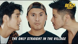 The Only Straight In The Village - The BenZi Project