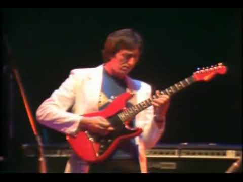 Allan Holdsworth - Live Tokyo 1984