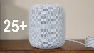 25+ HomePod Tips, Tricks & Features: Discover Everything