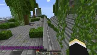 Выживания в MineZ-1-Убил 6 зомби!!!!!