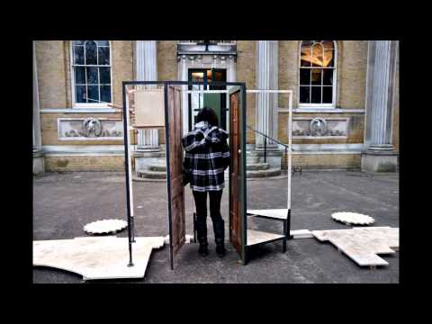 Y1_11_Project 2 - Soane Installation at Pitzhanger Manor House