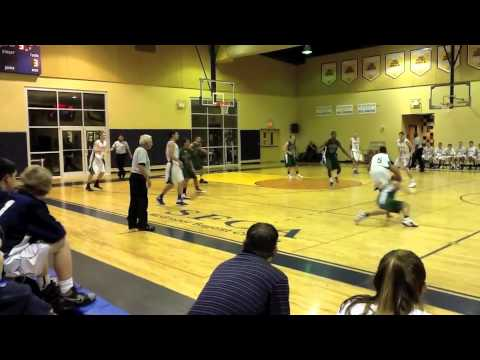 Southwest Florida Christian Academy vs Canterbury / Keswick Christian