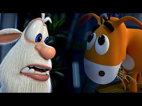 Booba - ep #10 - Toys Store 🐻 - Funny cartoons for kids - Booba ToonsTV thumbnail