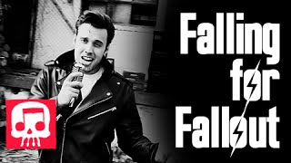 """Fallout 4 Love Song by JT Music - """"Falling for Fallout"""""""