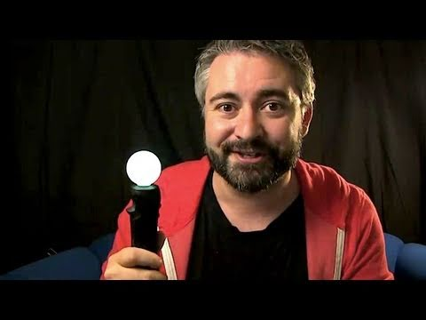 PlayStation Move Review - Should you Buy it?