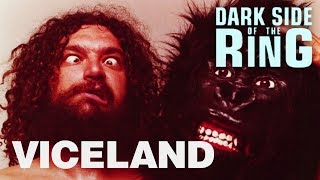 The Life and Death of Legendary Wrestler Bruiser Brody | DARK SIDE OF THE RING (Full Episode)