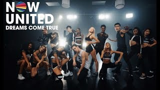 Now United: Dreams Come True - The Documentary