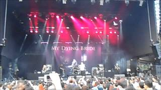 My Dying Bride - Cry Of Mankind (Rock Off 2015)