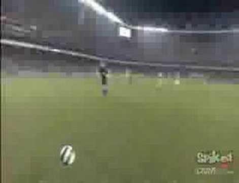 Nike足球廣告2008