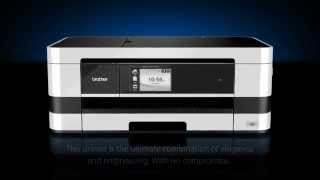 Brother Printers | Business Smart Series