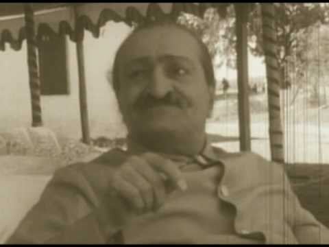 Avatar Meher Baba Message Given in 1955 Sahavas