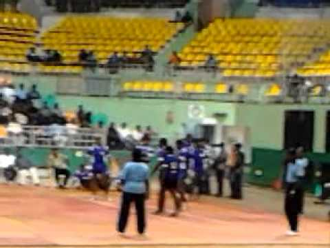 Kabaddi Tamilnadu Tournament 2012 video