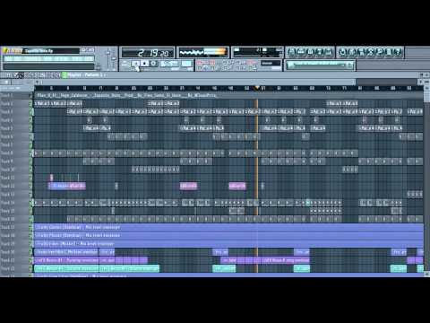 Zapatito Roto - Plan B FT Tego Calderon REMAKE FLP (PilonMusic)