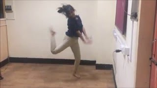 Kar Gayi Chull - Beautiful Girl Dancing - Choreography  - Easy Dance - Larki Beautiful