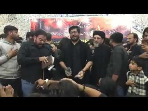 Mir Hasan Mir 2019 Ayyam e Fatemiyah s.a