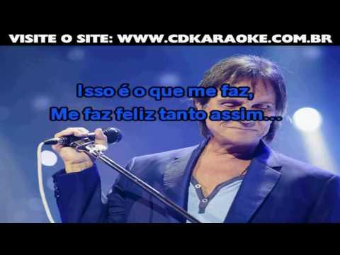 Roberto Carlos   Tudo Que Sonhei
