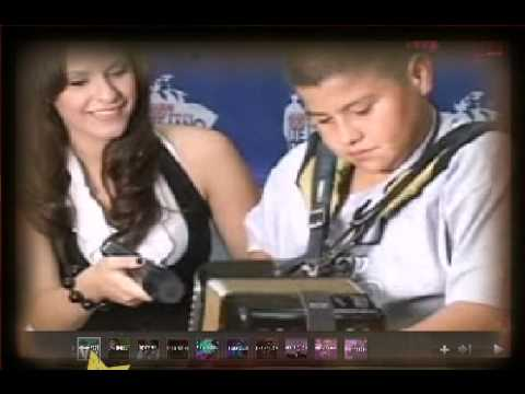 National Tejano Music Convention 2008 Video