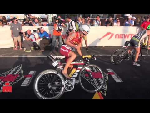 2013 GoPro IRONMAN World Championship - Pro Race Day